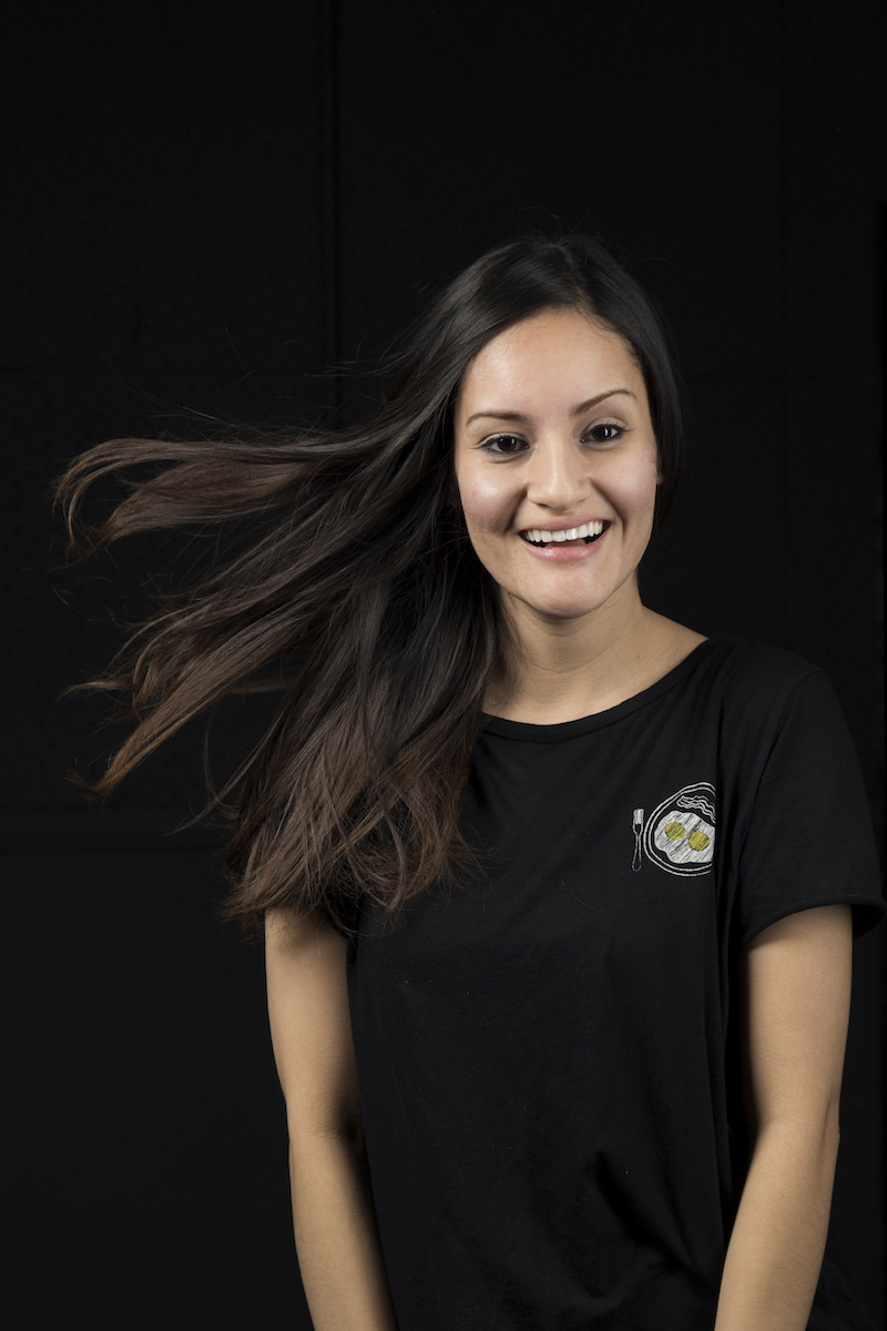 Ariana Cedillo